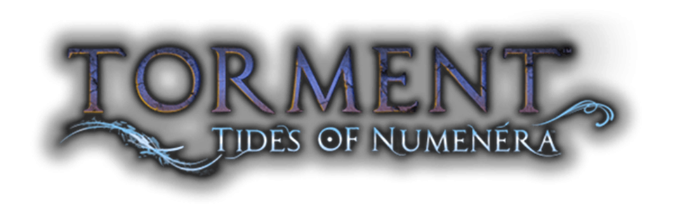 Torment: Tides of Numenera Key Art