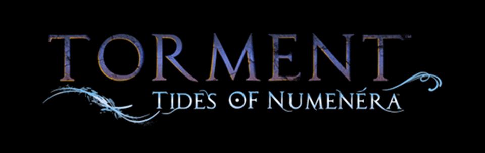 Torment: Tides of Numenera Key Art